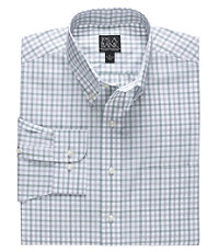 Traveler Patterned Buttondown Collar Sportshirt