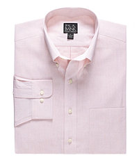 Traveler Buttondown Collar Sportshirt Tailored Fit
