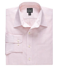 Traveler Point Collar Sportshirt Tailored Fit