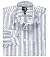 Traveler Pattern Point Collar Sportshirt