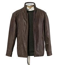VIP Vintage Open Bottom Jacket Big/Tall