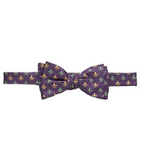 Executive Mardi Gras Bow Tie