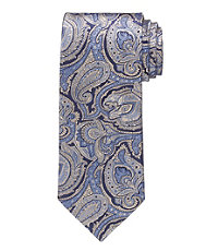 Signature Allover Tapestry Paisley Tie