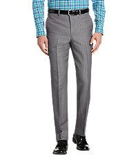 Signature Wool Dress Pants | Shop Men's Wool Slacks & Pants | JoS ...