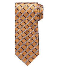 Signature Petal Grid Tie