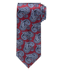 Executive Paisley Tie
