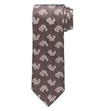 Joseph Narrower Paisley Tie