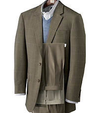 Executive 2-Button Sportcoat