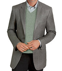 Mens Tropical Blend 2-Button Sportcoat on Sale for $149.00