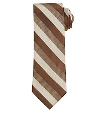 Joseph Narrower Paisley Tie