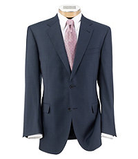 Signature Gold 2-Button Centocinquanta Superfine 150's Wool Suit