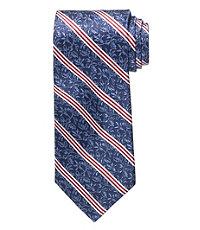Signature Tapestry Tie