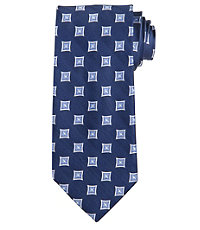 Executive Inverted Squares Tie