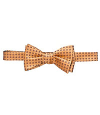 Executive Collection Neat Squares Bow Tie