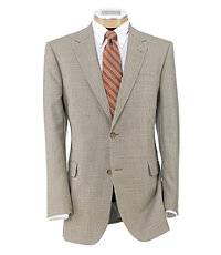 Signature Wool 2-Button Sportcoat