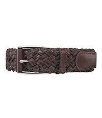 Woven Braid Belt