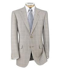 Signature Silk/Wool 2-Button Sportcoat