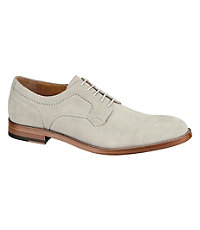 Clayton Plain Shoe by Johnston & Murphy