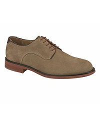 Ellington Plain Toe Shoe by Johnston & Murphy