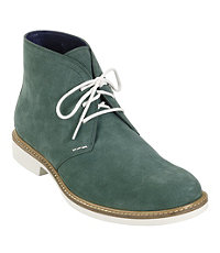 Great Jones Chukka Shoe by Cole Haan