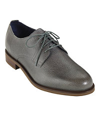 Carter Rubber Plain Oxford Shoe by Cole Haan