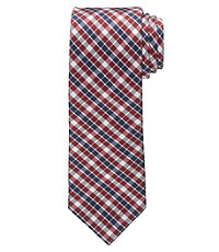 Heritage Collection Narrower Plaid Tie