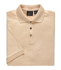 Signature Short Sleeve Cotton Polo