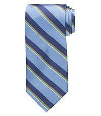 Executive Multi Repp Stripe Tie