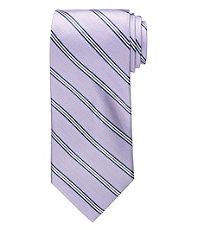 Signature Stripe Tie