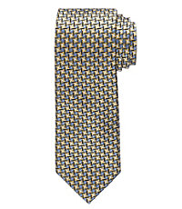Heritage Collection Narrower Geometric Micro Circles Tie