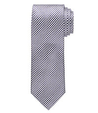 Heritage Collection Narrower  Allover Houndstooth Tie