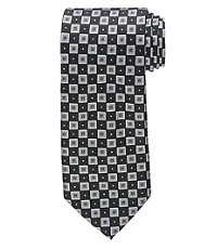 Executive Checkerboard Tie