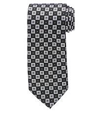 Executive Checkerboard Tie
