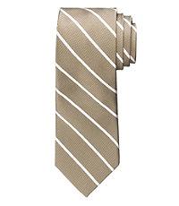 Joseph Narrower Stripe Tie