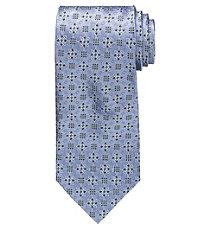Signature Large Circles Tie