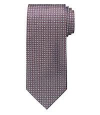 Signature Micro Floral Tie