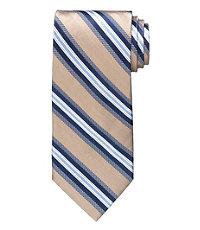Signature Multi Stripe Tie