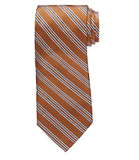 Executive Double Track Stripe Tie