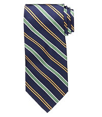 Executive Alternating Stripes Tie