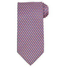 Conversational Allover Wasps Tie