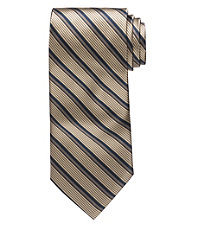 Signature Multi Stripe Tie