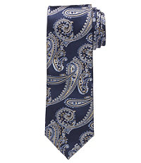 Heritage Collection Narrower Persian Paisley Tie