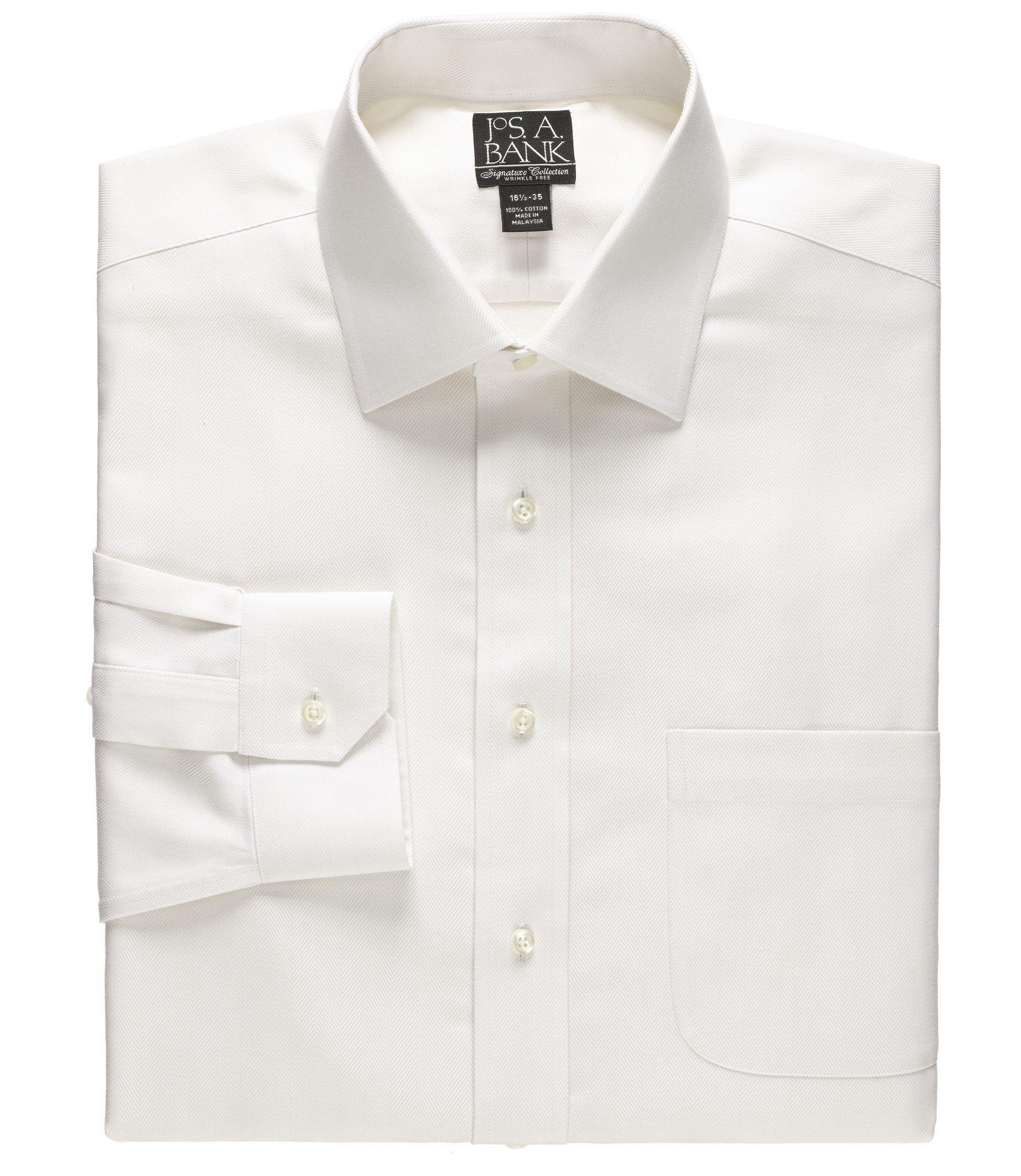 Men 39 s short sleeve tailored fit dress shirts ivo hoogveld for Tailored fit dress shirts