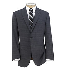 Joseph 2 Button Patterened Wool Sportcoat