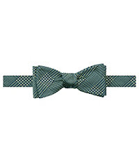 Heritage Collection Houndstooth Bow Tie