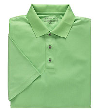 David Leadbetter Golf Polo