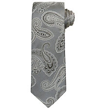 Heritage Collection Paisley Tie