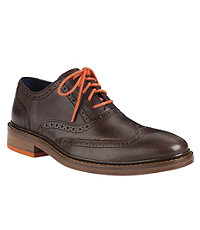 Colton Wingtip Oxford Shoe by Cole Haan