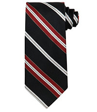 Executive Stripe Tie