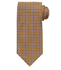 Executive Neat Squares Tie